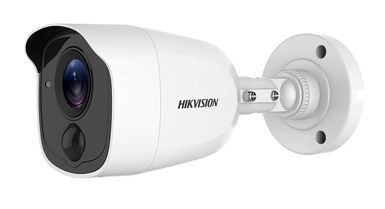 Видеокамера Hikvision DS-2CE11H0T-PIRL (2.8mm)