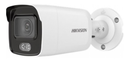 Видеокамера Hikvision DS-2CD2047G2-L (2.8mm)